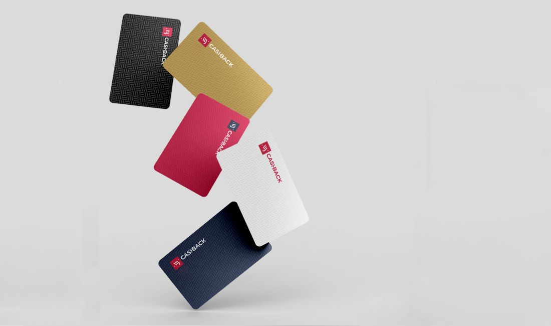 MYBRANDS STORES NETWORK REPLACED DISCOUNT CARDS WITH CASHBACK – BONUS CARDS
