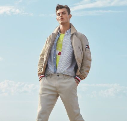ALL NEW OUTWEAR