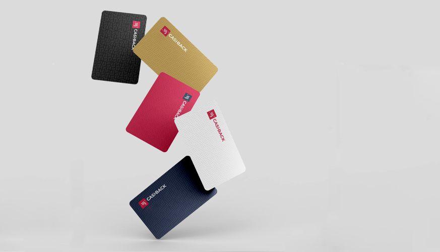 MYBRANDS mağazalar şəbəkəsi endirim kartlarını Cashback-bonus kartı ilə əvəz etdi.